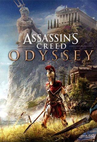 خرید بازی Assassin's Creed: Odyssey