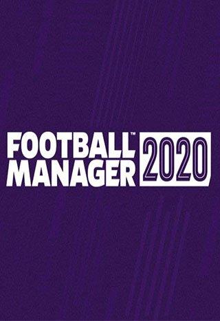 خرید بازی Football Manager 2020