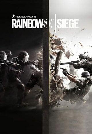 خرید بازی Tom Clancy's Rainbow Six Siege