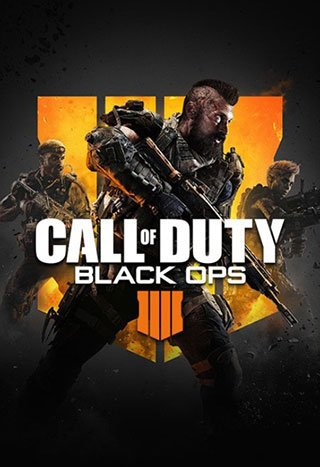 خرید بازی Call of Duty: Black Ops 4