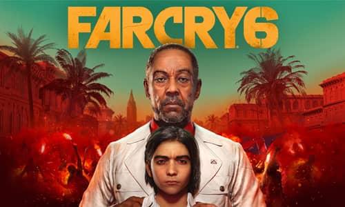 خرید بازی Far Cry 6