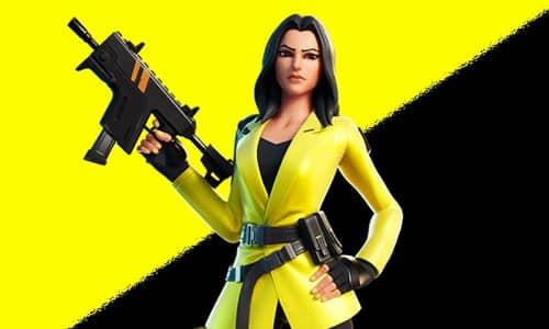 خرید پک  Fortnite – The Yellowjacket