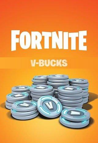 خرید پول بازی Fortnite : V-Bucks