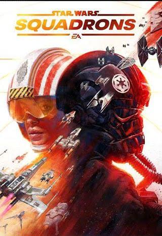 خرید بازی Star Wars Squadrons