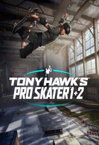 خرید بازی Tony Hawk's Pro Skater 1 + 2