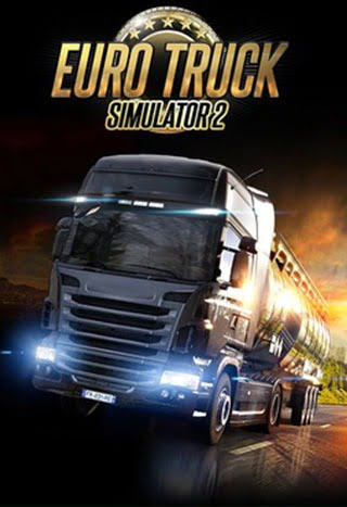 خرید بازی Euro Truck Simulator 2 – Scandinavia