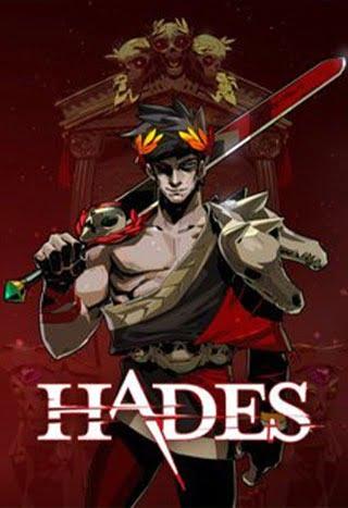 خرید بازی Hades