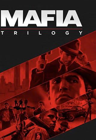 خرید بازی Mafia: Trilogy
