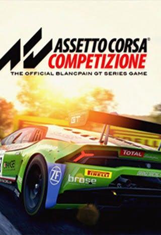 خرید بازی Assetto Corsa Competizione