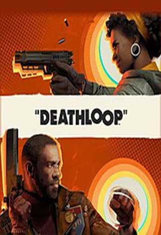 خرید بازی Deathloop