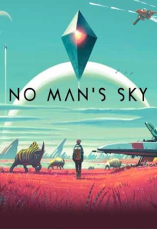 خرید بازی No Man's Sky
