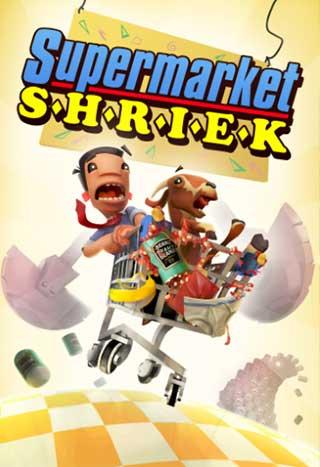 خرید بازی Supermarket Shriek